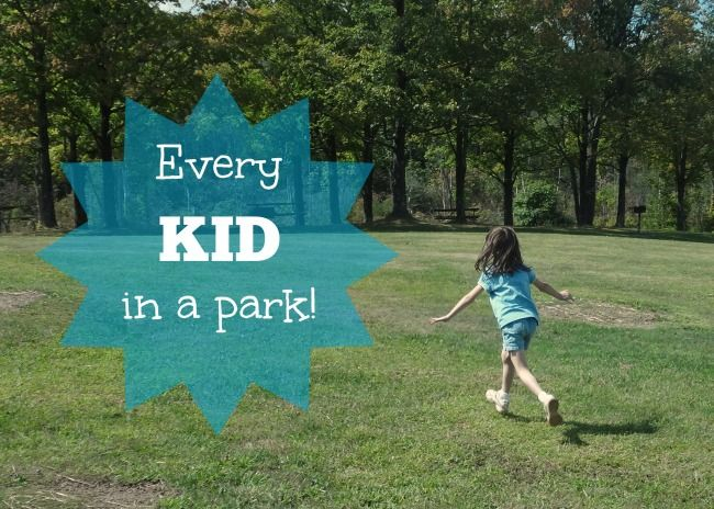 Free national park passes for fourth graders!