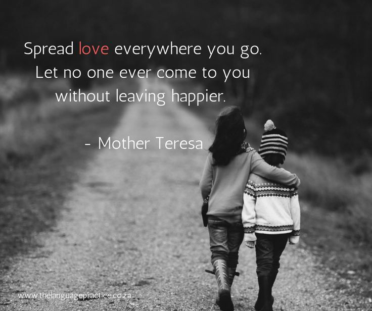25+ Best Quotes By Mother Teresa On Pinterest