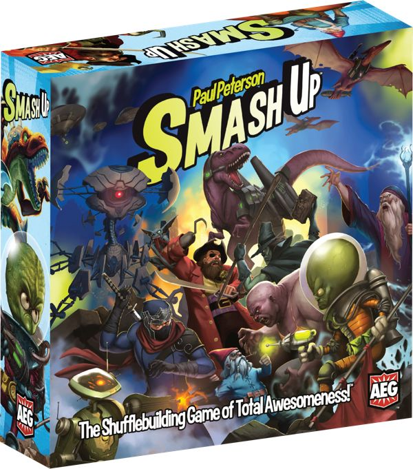 The Most Awesomest-est Game Ever!