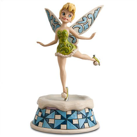32 best images about disney tinkerbell jim shore figurines on pinterest. Black Bedroom Furniture Sets. Home Design Ideas