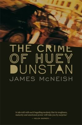 Professor Chesney - Ches for short - recalls a court case from fifteen years ago in which he was an expert witness. At its centre is Huey Dunstan, a young man accused of murdering a taxi driver in cold blood.