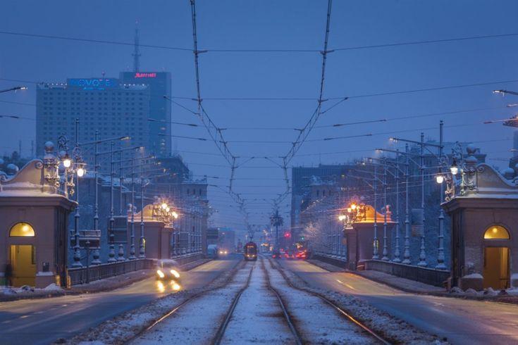 Warsaw (Poland)