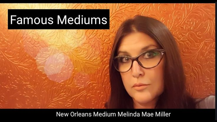 MelindaMaeMiller.com  http://ift.tt/2l8gS9m   Who are some famous psychic Mediums? Who are the famous British mediums? What makes a goid Medium?  Who are some of the famous psychic mediums?  There have been a lot of famous mediums throughout history. Probably the most famous is Joan of Arc. Her experiences were extremely well documented because of her trial. Transcripts were taken that still survive so we have a very clear picture of her mediumship experiences and frankly they are pretty…