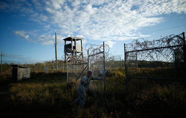 Guantánamo e i diritti d'autore