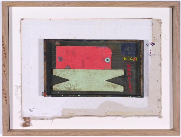 Midnight Rambler | Milani Gallery, Madonna Staunton