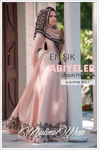 Bihatun.com l Yeni Moda Trendler, Tesettür Giyim, Tesettür Elbise, Ferace, Abiye, Aksesuar