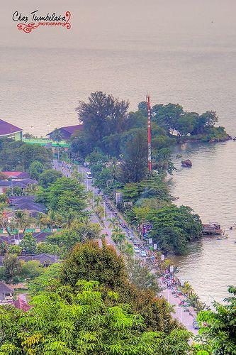 Melawai and Strand Balikpapan