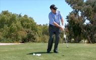 Dave Stockton, top golf instructor for the Champions, PGA, LPGA and European Tour; based in Southern California