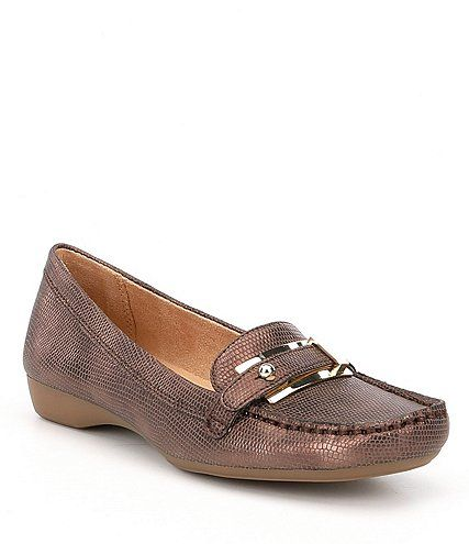 Shop for Naturalizer Gisella Snake Embossed Print Loafers at Dillards.com. Visit Dillards.com to find clothing, accessories, shoes, cosmetics & more. The Style of Your Life.