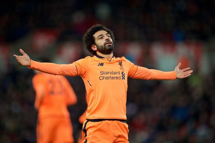 Mohamed Salah chasing Ian Rush & Roger Hunt for 20th Liverpool goal in West Brom clash