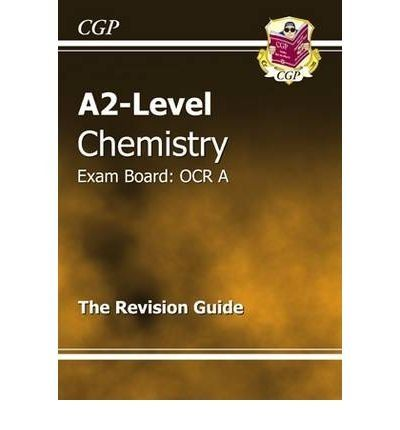 ocr as level chemistry coursework A - level chemistry courses - which course is the rigours of any a level chemistry course coursework component ocr a very very easy for.