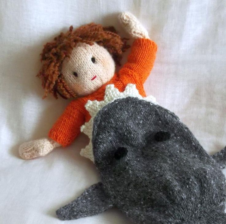 90 best Toy Knitting Patterns images on Pinterest