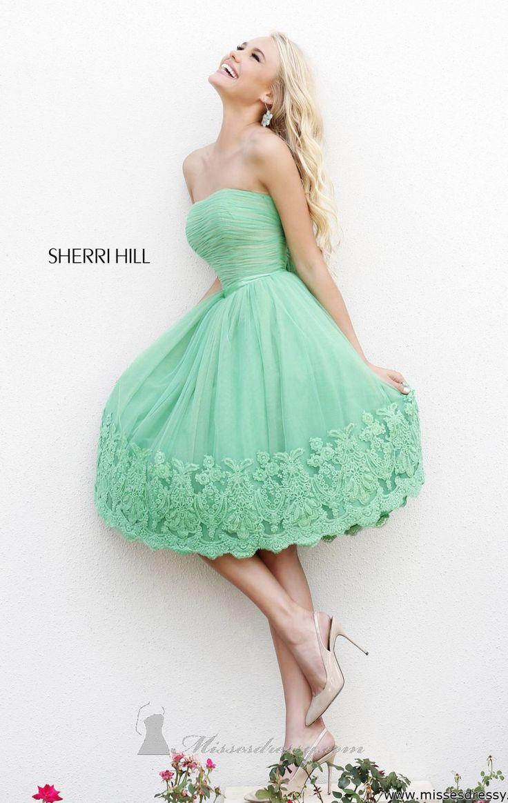 Sherri hill by sherri hill prom pinterest prom dream