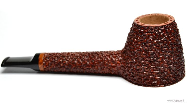 LePipe.it | Posella Pipes | Posella - Rusticated n. 20