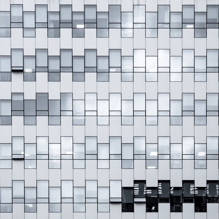 Facade of a building at Gangnam station