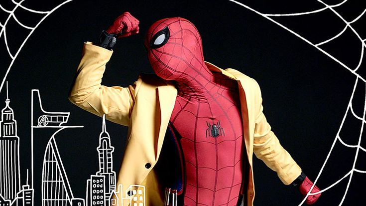 """Spider-Man, Spider-Man, does whatever a spider can! And in this case, it turns out that arachnids can bust a move Bruno Mars-style, at least if the latest Nerdist Presents is to be believed. In the spirit of ourBeauty and the Beast-meets-Migos mash-up, """"Belle and Boujee,"""" we imagined what it would be like ifBruno Mars' """"That's What I Like"""" video had been bitten by a radioactive spider, and the song was all about the trials and travails of your friendly neighborho..."""
