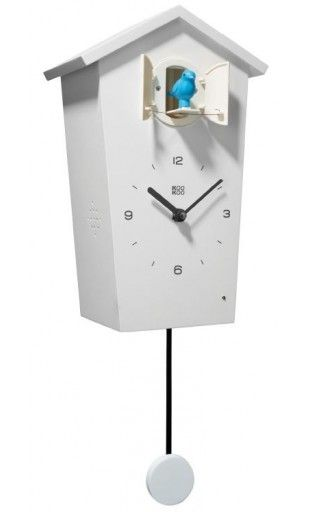 25 parasta ideaa horloge coucou pinterestiss grosse for Grosse pendule murale design