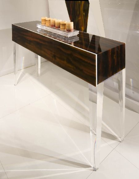 Shahrooz acrylic furniture