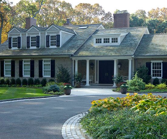 63 Best Cape Cod Style House Images On Pinterest