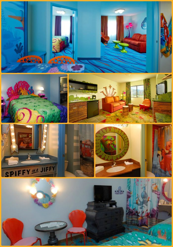 Disney's Art of Animation Resort https//disneyworld