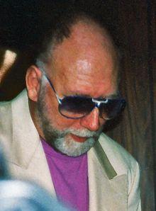 Donald-bellisario-1993        NCIS creator