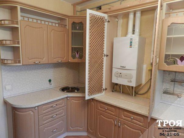 кухня с газовой колонкой: 32 тыс изображений найдено в Яндекс.Картинках