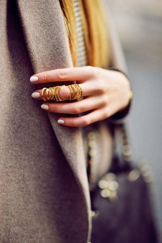autumnal style: