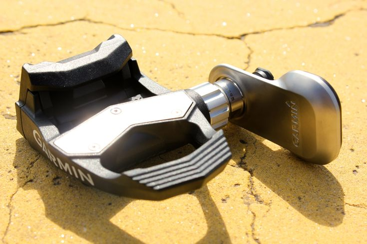 Road Cycling UK |   Garmin Vector power pedals – first ride. Cool, but crazy expensive.