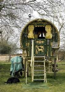 Gypsy Caravan...reminds me if the wizard of oz and my grandma mona :) love and miss her!!: Cars Collection, Gypsy Style, Gypsy Soul, Gypsy Caravan, Caravan Gypsy, Gypsy Wagon, Gypsy Life, Bohemian Style, Dreams Cars