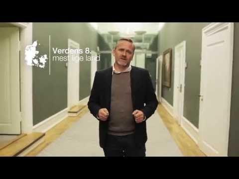 Liberal Alliances 2025-plan. - YouTube