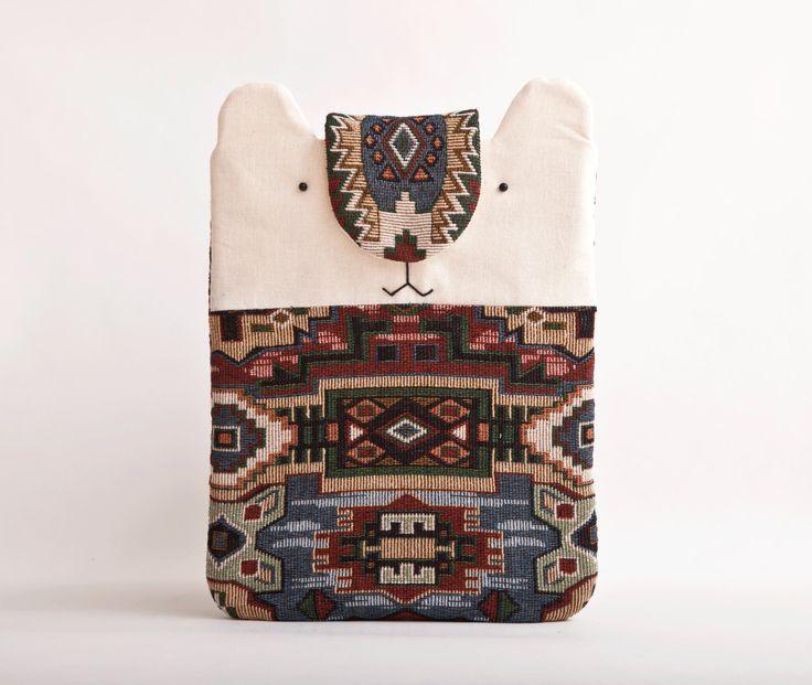 Tribal iPad cover, iPad Case, iPad sleeve, Bear, custom iPad case by JuliWine on Etsy https://www.etsy.com/listing/163508025/tribal-ipad-cover-ipad-case-ipad-sleeve