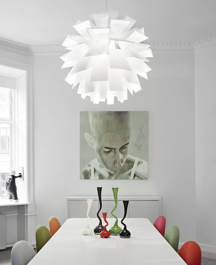pendant light - norm 69 by caroline mcgrath | notonthehighstreet.com