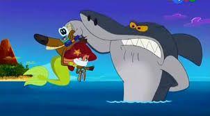40 best zig and sharko images on pinterest animated for Disegni da colorare zig e sharko