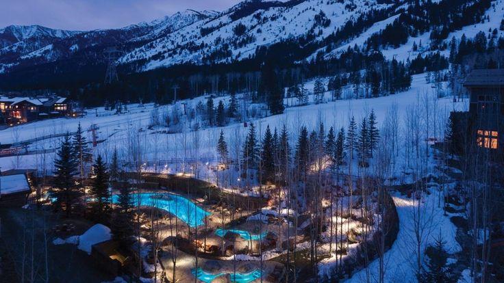 5 Ski Resort Honeymoon Ideas for Snow Lovers