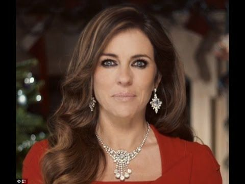 Elizabeth Hurley Wants George Clooney to Be Her King!