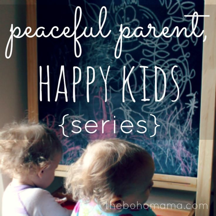 mindfulness and healing childhood wounds {Peaceful Parent, Happy Kids series}