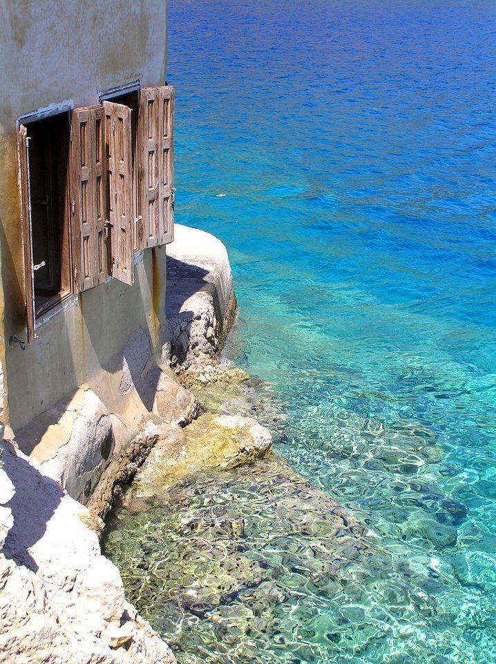 Kastelorizo Island, Hellas, Greece