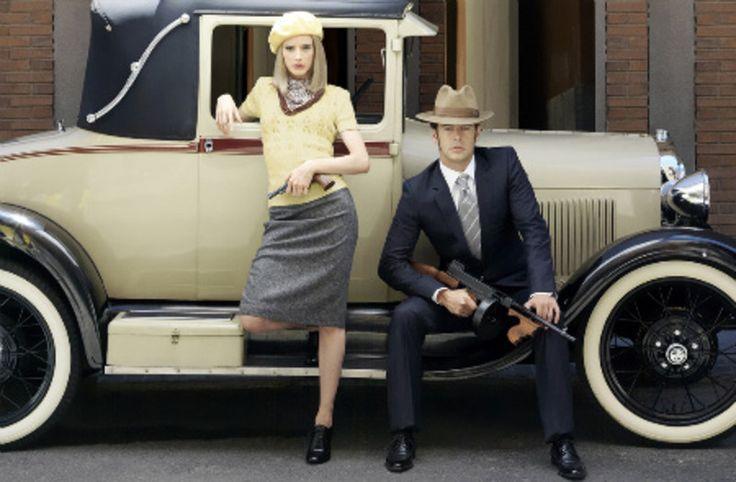 bonnieandklyde | Bonnie e Clyde piace il rame: arrestata coppia di ladri dopo due ...