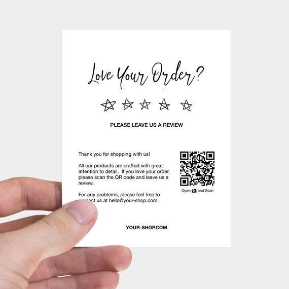 Pin By Suhair On Optometria In 2021 Etsy Packaging Business Thank You Cards Thank You Card Design