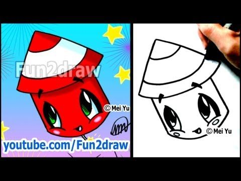 Cute summer cartoons playlist fun 2 to draw for How to draw cute cartoon things