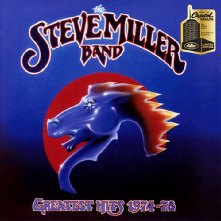 Steve Miller Band Tour Dates   ~ Troutdale, Or. ~ McMenamins Edgefield ~ JUNE 27, 2013