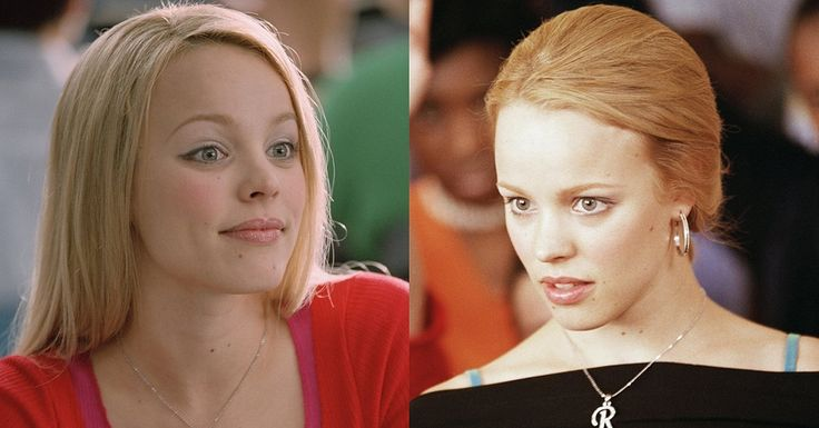 When it comes to teen-movie villains, there's no one quite like Mean Girls' Regina George. Actress Rachel McAdams turns 36 on Monday, so to celebrate her birthday, we're looking back on some of her most hilarious moments as Regina. Last week, Rachel