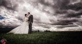 Killarney Wedding