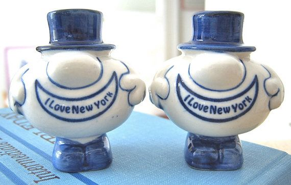 1000+ images about Salt and Pepper Shakers on Pinterest