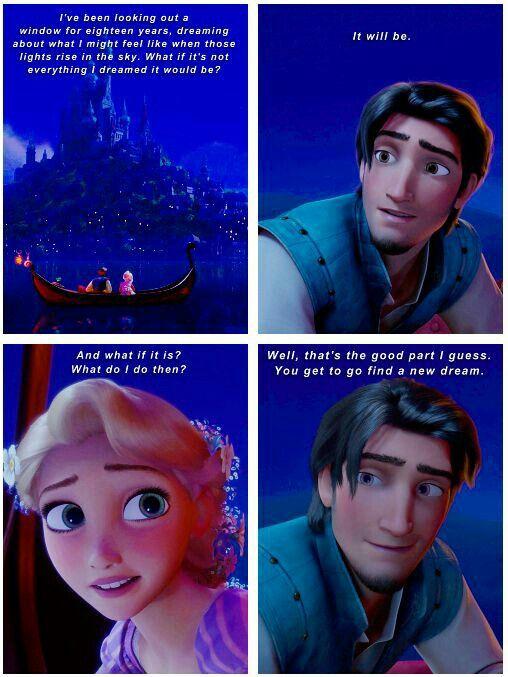 Rapunzel #2
