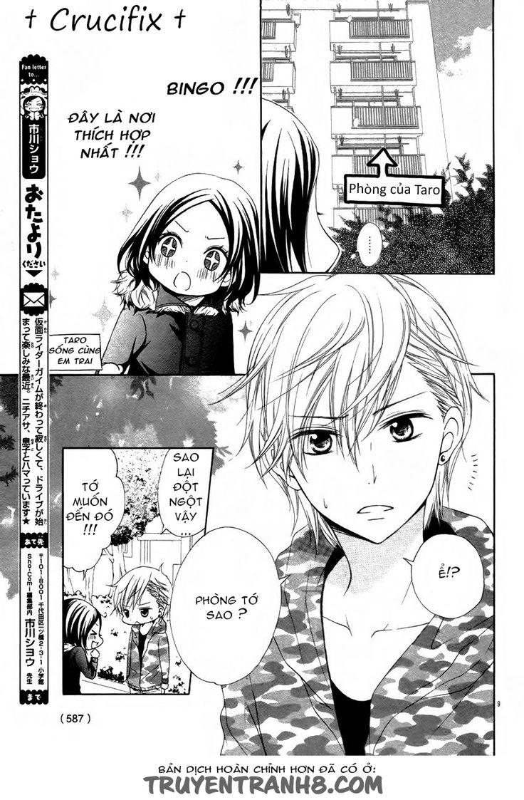 Taro-kun wa Kou Miete Igai to xxx Desu 11