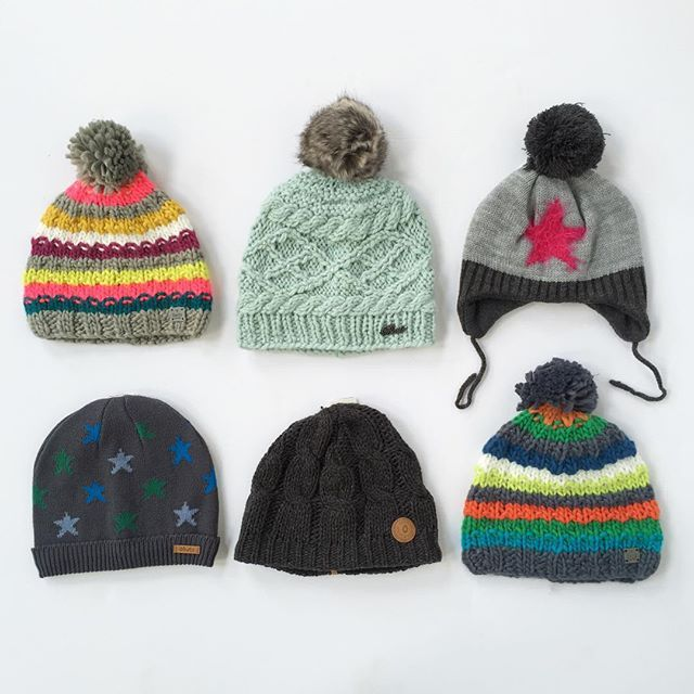 Our favourite winter gear line has arrived!