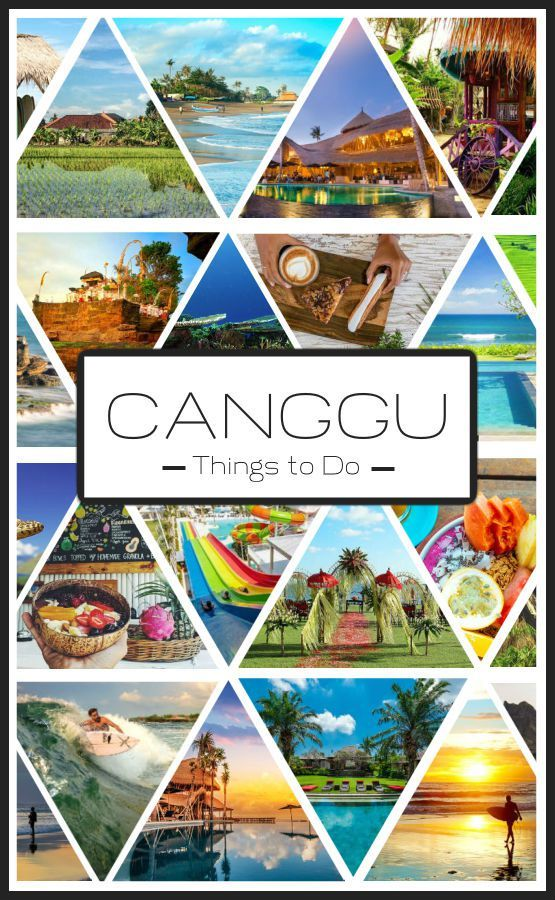 If you are visiting Bali and looking for an alternative place to stay then you should consider Canggu. With its Bohemian vibe, surf beaches, and Café culture, Canggu has become and increasingly pop…