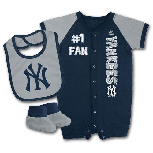 Yankees baby clothes | Yankees | Pinterest | Babies ...