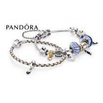Pandora Bracelet Pas Cher Pandora In Style Bracelets Inspiration